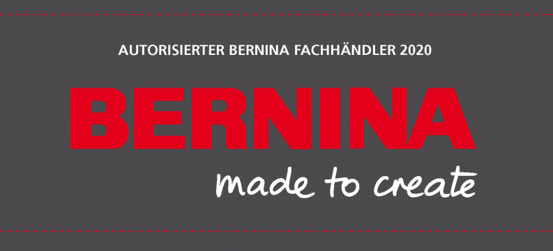 BERNINA AKTIV PARTNER